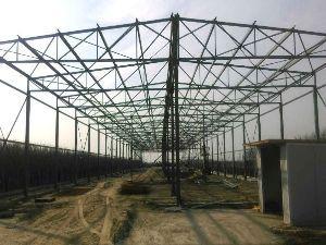 Galerija čeličnih konstrukcija